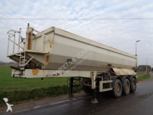 ATM Oplegger steel/iron/top belg brief semi-trailer