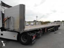 semi reboque Schmitz Cargobull SPL