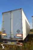 GT Trailers semi-trailer