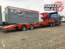 Broshuis semie SL axles