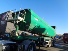 MOL Oplegger isolated/isole semi-trailer