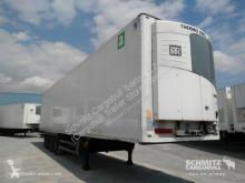 semi remorque Schmitz Cargobull Reefer Standard
