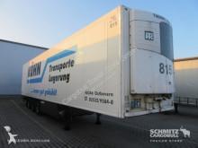 semirremolque Schmitz Cargobull Tiefkühler Multitemp Doppelstock Trennwand