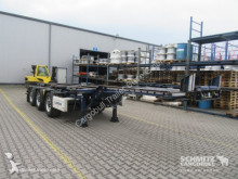 Krone Containerfahrgestell Standard