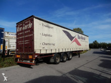Renders ROC 12.27 N / Hardwood floor/ Lift axle / BPW DRUM semi-trailer
