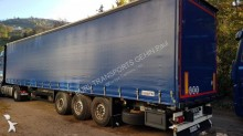 semiremorca obloane laterale suple culisante (plsc) bene pentru role Schmitz Cargobull