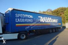 Schmitz Cargobull SCS 24/L Tautliner-LIFT- SAF- Joloda- TOP semi-trailer