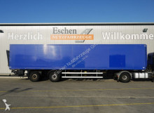 trailer Ackermann 2 Achs Kühler, Thermo King, LBW, SAF
