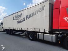 Fliegl SDS 350, STANDART , 385/65R22,5 semi-trailer