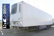 Schmitz flower transport refrigerated semi-trailer