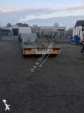 Schröder 12-10 LHLS semi-trailer
