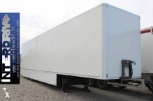 Merker car carrier semi-trailer