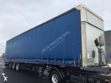 Schmitz Cargobull SCS Schmitz année 2010 - 2700 mm de hauteur de passage - Dispo semi-trailer