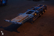 Renders Container chassis 3-assig/X-steering/20,2x20,30, semi-trailer