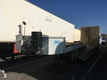semiremorca transport utilaje Asca