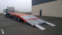 Faymonville max200 P F HY heavy equipment transport
