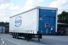 Schmitz Cargobull TX34CR / firanka / semi-trailer