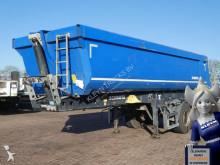 trailer Schmitz Cargobull SKI