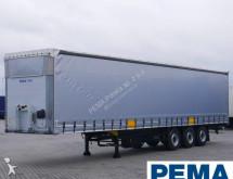 naczepa Schmitz Cargobull Firanka / Standard / PEMA 71985