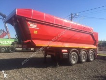 Invepe tipper semi-trailer