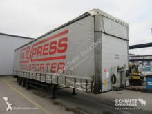 semirremolque Schmitz Cargobull Curtainsider Varios