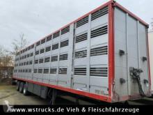trailer veewagen onbekend