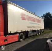 Berger SAPL 24 semi-trailer