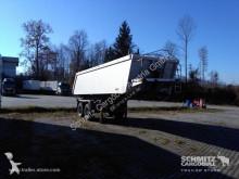 Moeslein Hinterkipper semi-trailer