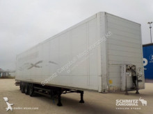 Schmitz Cargobull Dryfreight box semi-trailer