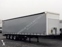 semi reboque Schmitz Cargobull CURTAINSIDER/STANDARD/ XL CERT/LIFTED AXLE/