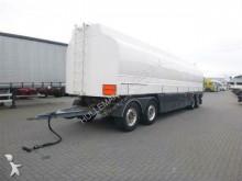 Eurotank tanker semi-trailer