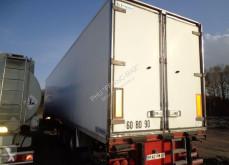 Frappa THERMO KING semi-trailer