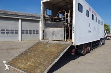 used horse semi-trailer