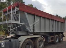 naczepa Kaiser ALU 25 m3 KLAPO DRZWI WAGA 4840 kg