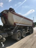 Andreoli tipper semi-trailer