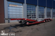 n/a FVG Trucktransport oplegger semi-trailer