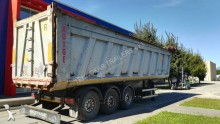 Adige scrap dumper semi-trailer