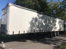 semirremolque Schmitz Cargobull Aluminum side plates / Aluminium-Seitenplatten
