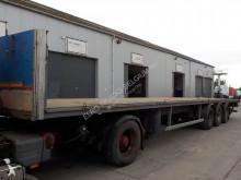 Trouillet ST 3380A (ROR-AXLES) semi-trailer