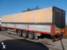 Tabarrini SLP 136 semi-trailer