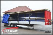 Krone SDP 27 , Bordwandsider, Hubdach, Code XL, DC 9.5, 5 x semi-trailer