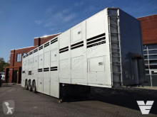 Berdex OL1227 Cattle Cruser semi-trailer