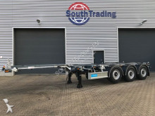 semirimorchio D-TEC Flexitrailer FT-LS (New)