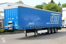 Krone Standard/Coilmulde/Liftachse/L semi-trailer