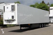 semi remorque Schmitz Cargobull Thermo King Spectrum / Doppelstock +Blumenbreite