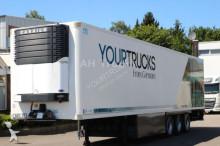 Lamberet Carrier Maxima 1300+Strom/Pal-kasten/Liftachs semi-trailer