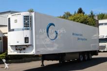Schmitz Cargobull TK SL Spectrum+Strom/Bi-Temp./Doppel semi-trailer