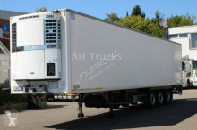 Chereau TK Thermo King Spectrum/Bi-Multi-Temp./SAF/LB semi-trailer