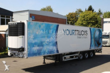 semi remorque Lecitrailer Carrier Vector 1850MT +Strom/Bi-Multi-Temp/LBW