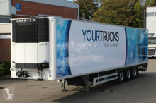 semi reboque Chereau Carrier Vector 1850MT + Strom / Bi- Multi-Temp